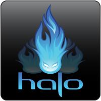 Halo liquids